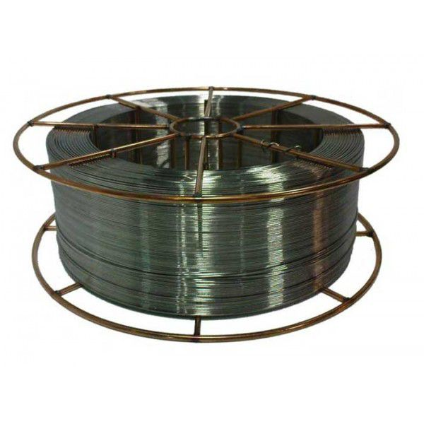 Nickel Cored Wires