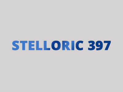 Stelloric 397 - Nickel base
